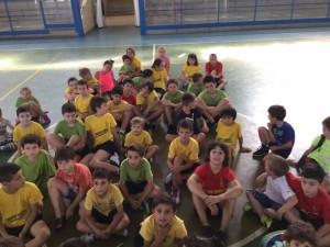 2015 Gruppo 3