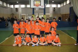 4 Squadra Arancio