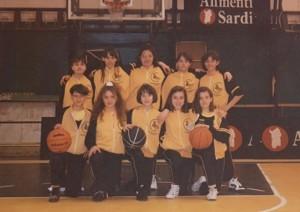 1994 Finali Nazionali PGS  CAGLIARI