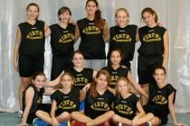 2015 U 13 squadra 1